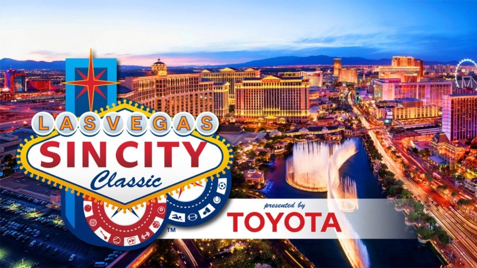 About the Sin City Classic 2019